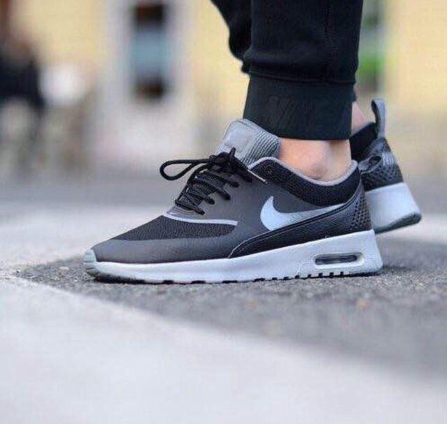 Nike Airmax Thea is Love.