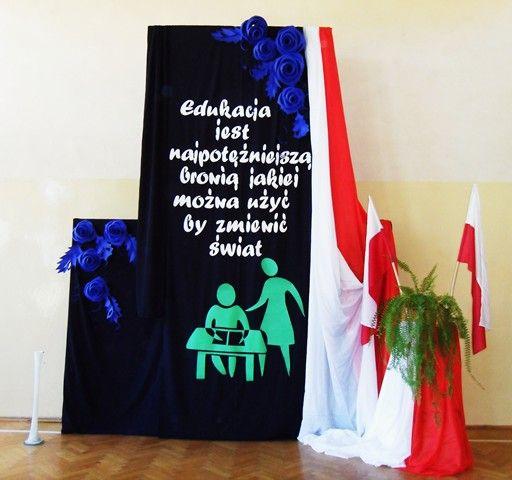 Dzień Edukacji Narodowej - galeria 2013-14