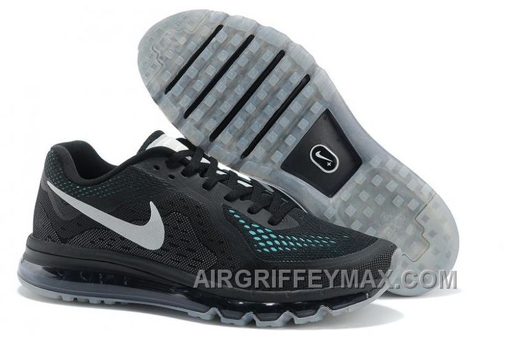 http://www.airgriffeymax.com/cheap-552221103-nike-air-max-2014-mesh-black-white.html CHEAP 552-221103 NIKE AIR MAX 2014 MESH BLACK WHITE Only $85.00 , Free Shipping!