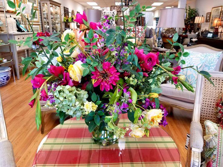 15 best artificial flower arrangements images on pinterest