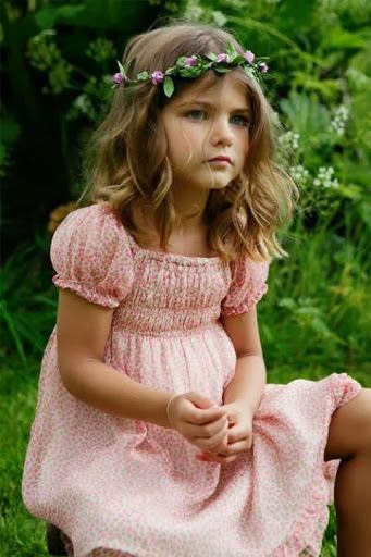 hair style for flower 910 best and baby fashion images on 9146