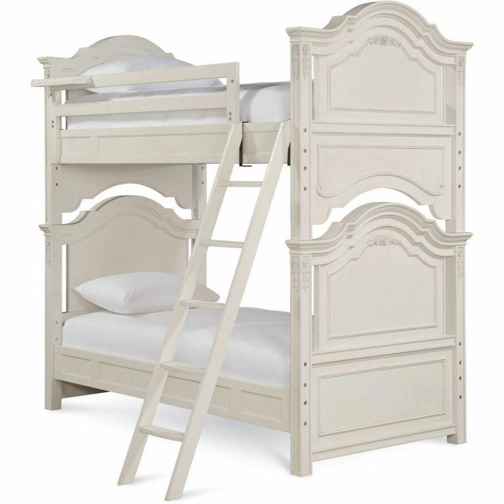 smartstuff Gabriella Twin over Twin Bunk Bed - UNIR844