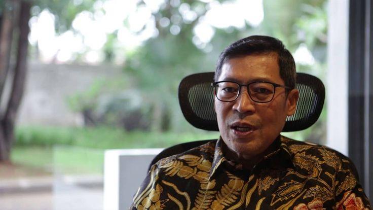 Direktur Indonesia Petroleum Association Sammy Hamzah: Masalah Pemerintah adalah Koordinasi