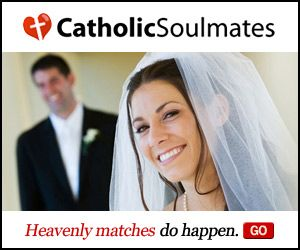 Catholic Dating is Just For You