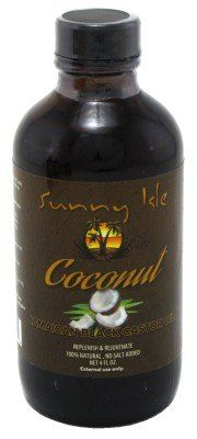 Sunny Isle Jamaican Castor Oil Coconut Black 4oz ** Want to know more, click on the image.