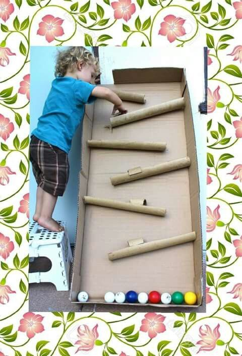 Cx joguinho A fun project for you and the kids to make together