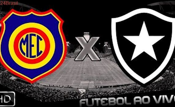 Assistir Madureira x Botafogo AO VIVO - Campeonato Carioca 2017