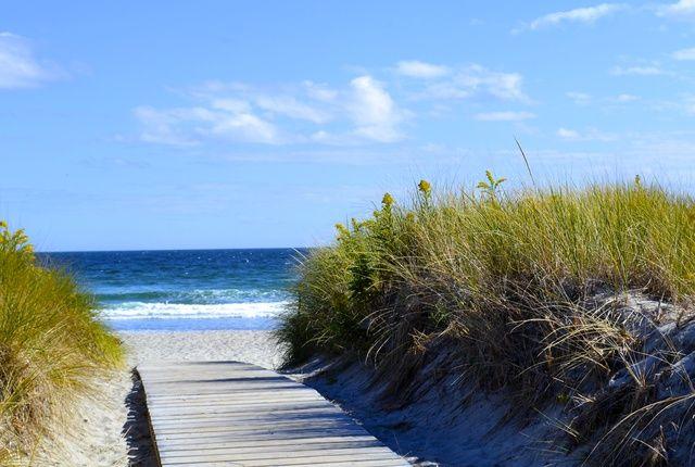 Singing Beach - Manchester, Massachusetts | AFAR.com