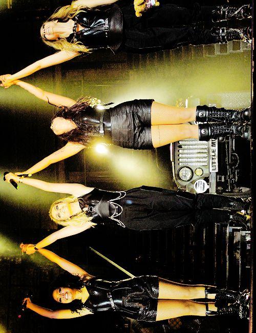 Little Mix Salute Tour