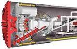 Tunnel Boring Machine (aka TBM