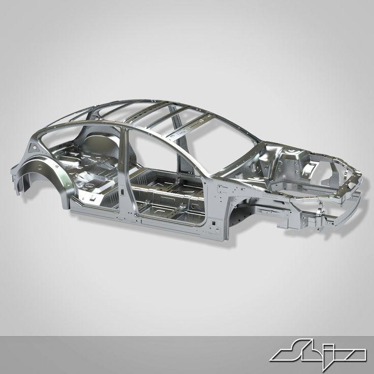 17 best Car Frame images on Pinterest | Model car