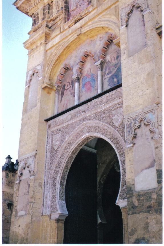 córdoba11 Arquitetura islâmica