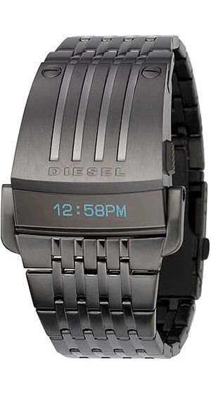 Now this is a digital watch i'd actually wear.