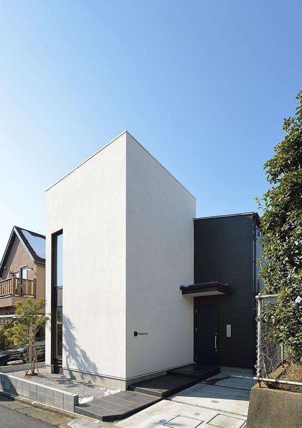 あつめる家・間取り(神奈川県川崎市)   注文住宅なら建築設計事務所 フリーダムアーキテクツデザイン