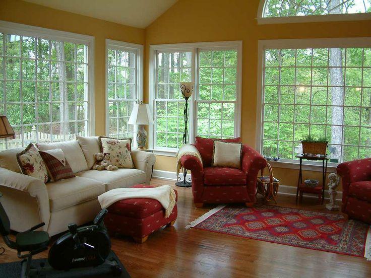 Sunroom furniture sunroom furniture inspiration for Casual chairs for sunroom