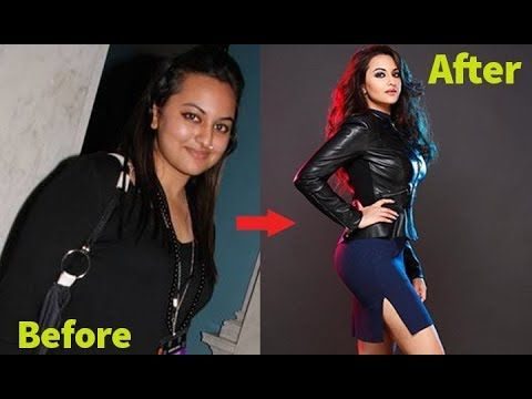 Sonakshi Sinha Weight Loss Diet Chart In Hindi - Lose 10Kg In 12 Days - Fat Loss Tips