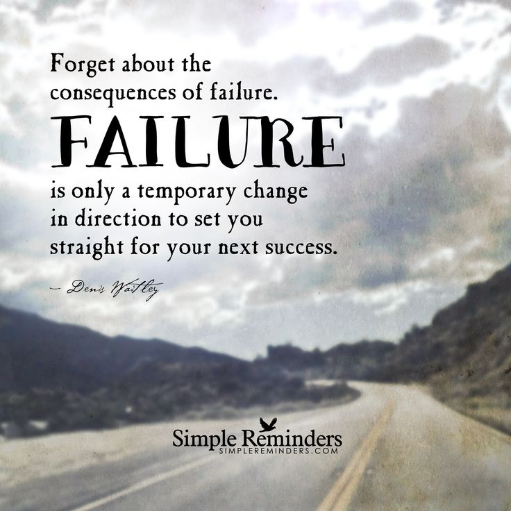 Inspirational Quotes About Failure: 50 Best Overcoming Fear Images On Pinterest