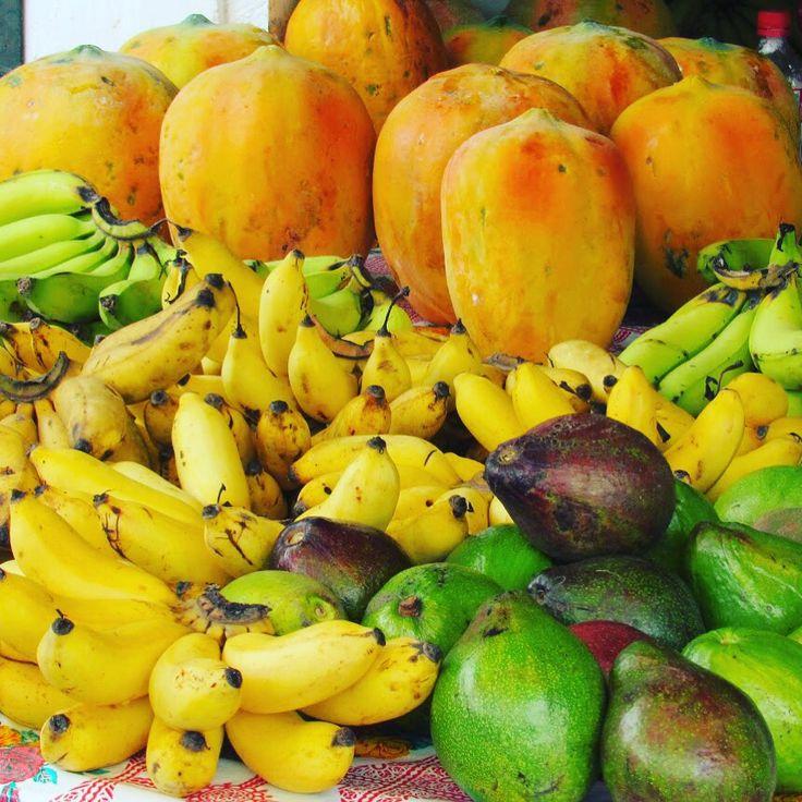 Bourda Market, Georgetown, Guyana