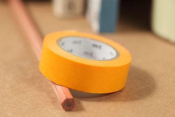 MT Washi Tape Himawari Japanese Masking Tape MT Tape Solid