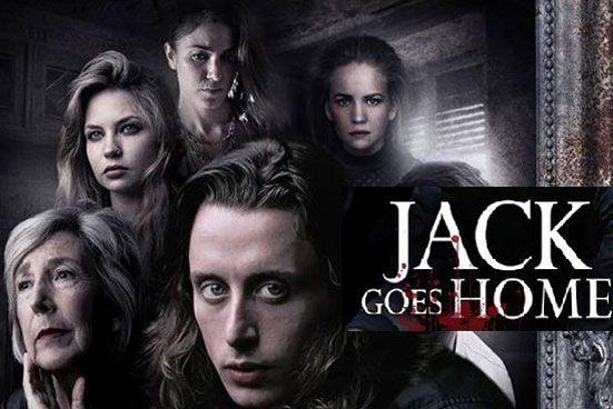 Nonton Film Horror Barat keluaran terbaru dan Download Film Jack Goes Home 2016 hanya di http://nontonfilm21.top, selain sudah berkualitas HD juga sudah dilengkapi dengan Subtitle Indonesia dimana keseluruhan film yang ada website Film Bioskop Online ini adalah gratis untuk di nikmati dimana pun juga.  #JackGoesHome