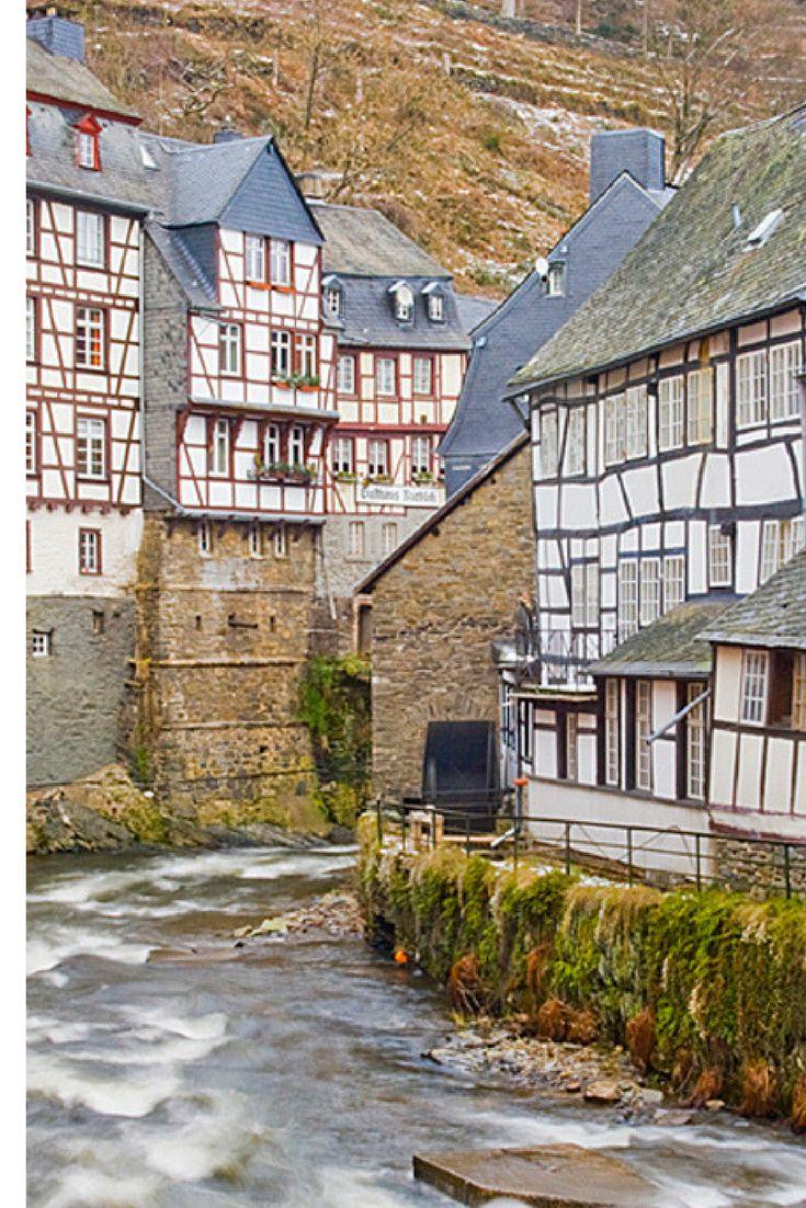Du bist auf der Suche nach ganz besonderen Reisetipps für Deutschland? Wir zeigen Dir, wo Du in NRW am besten Urlaub machen kannst. #deinnrw © Dominik Ketz / Tourismus NRW e.V.