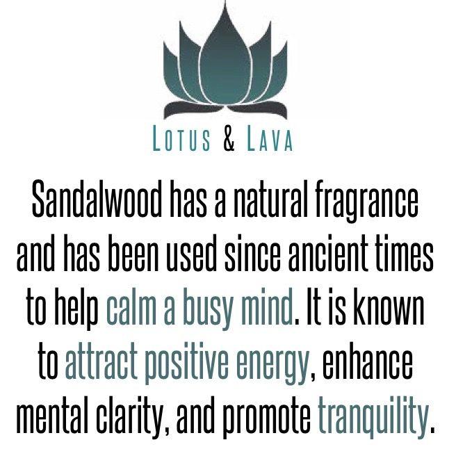 Sandalwood meaning.