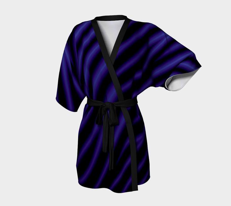 "Kimono+Robe+""Pattern+13+Kimono+Robe""+by+Steel+Graphics"