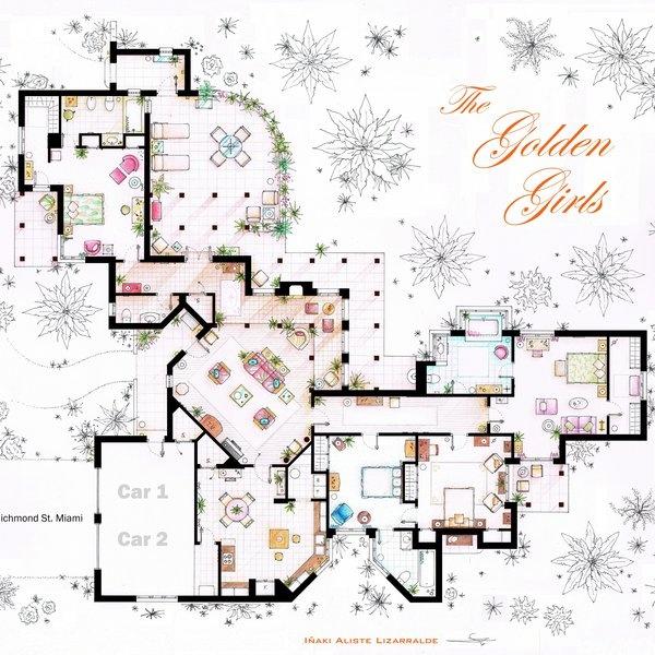 735 best Grundriss images on Pinterest | Architecture, Floor plans ...