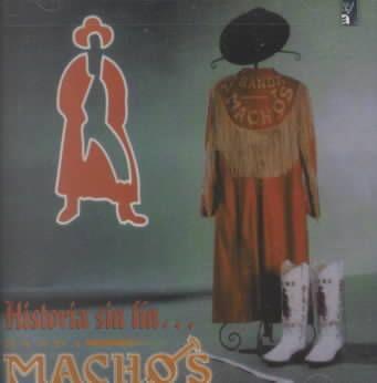 Club Clean Banda Machos - Historia Sin Fin