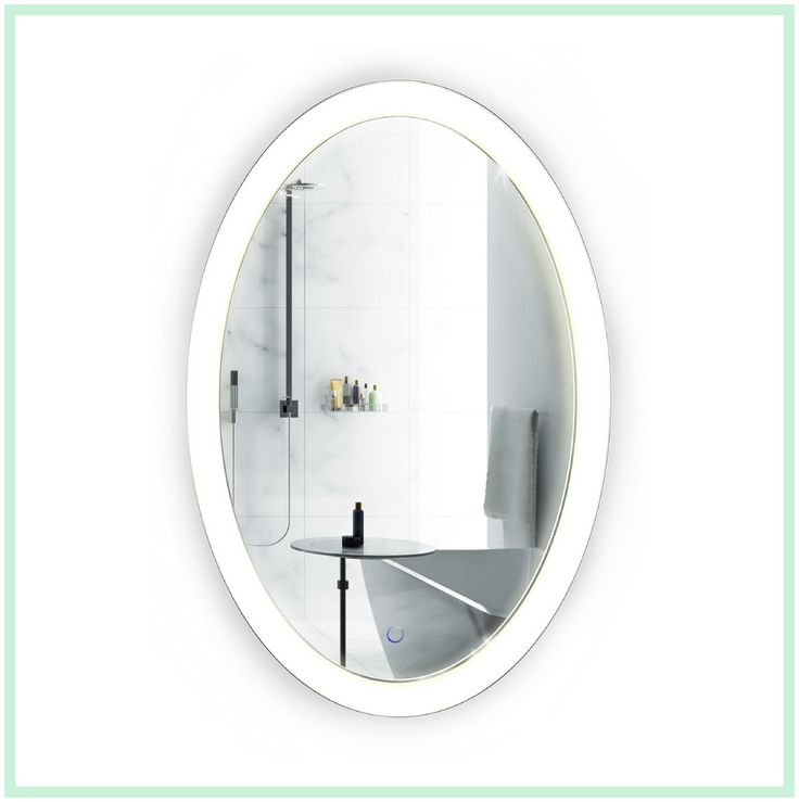 17 best ideas about oval bathroom mirror on pinterest
