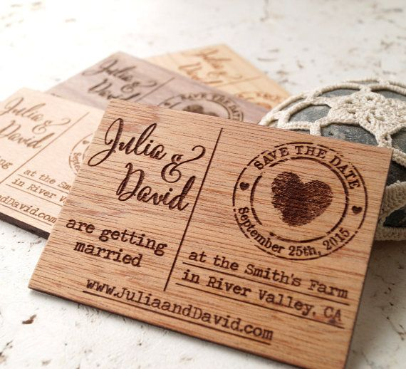 the 25+ best save the date magnets ideas on pinterest | unique, Wedding invitations
