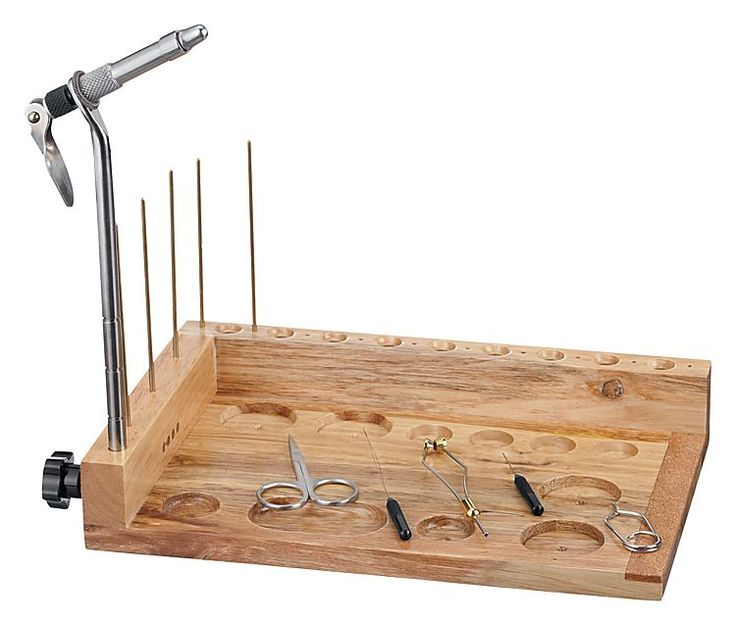 156 best images about fly tying benches boxes on for Bass pro shop fly fishing