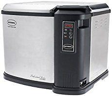 Masterbuilt Butterball Electric Turkey Fryer – DealeryDo
