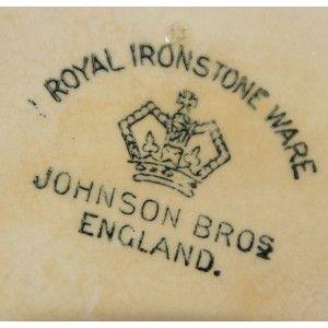 Φοντανιέρα Johnson Brothers England