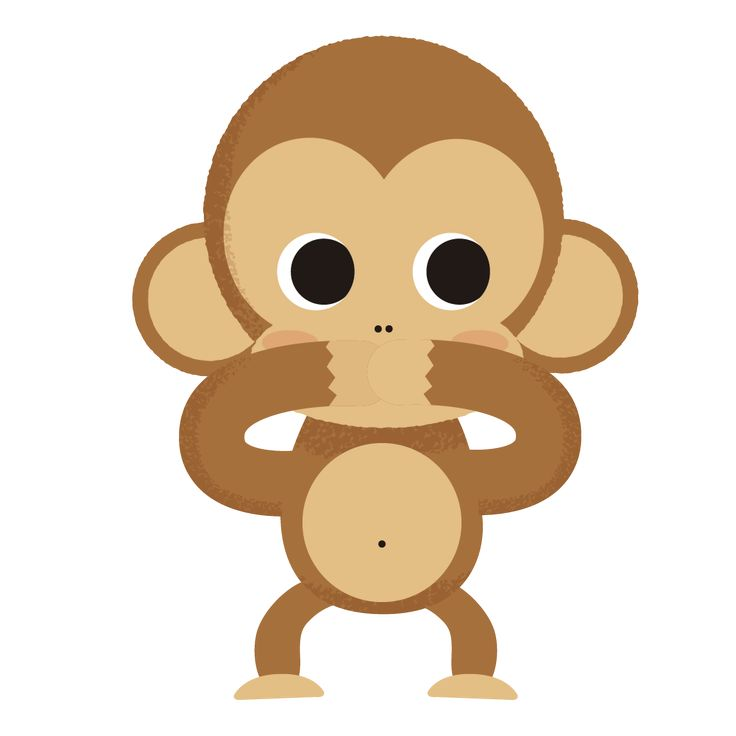 How many times have you thought it's better to keep your mouth shut?   #chimpanzees #toys #cartoons #janegoodall #animationseries