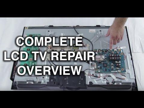 16 best repair tv monitor diy images on pinterest display youtube fandeluxe Images