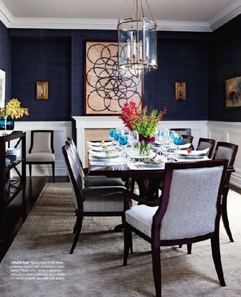 Painted Dining Room Sets: 183 Best Images About Painted Dining Sets On Pinterest