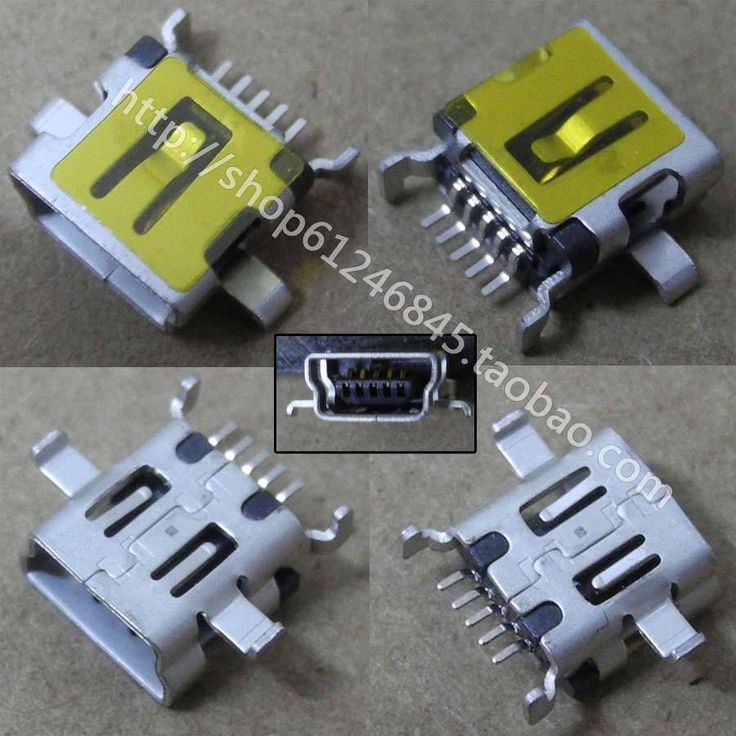 Free shipping Brand new original For BlackBerry 9000 tail plug USB port Charging port Data port Blackberry accessories