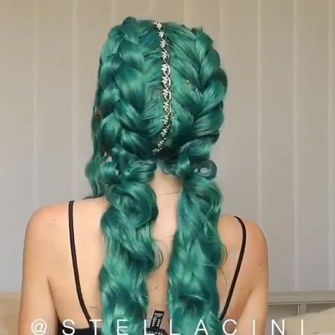 10 Brilliant Braided Hairstyles You will Love – Latest Hairstyle Trends for 2019