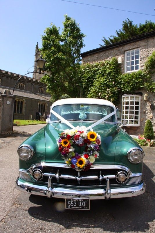 The Very English Eccentric's Wedding at St Oswald's Church Carnforth