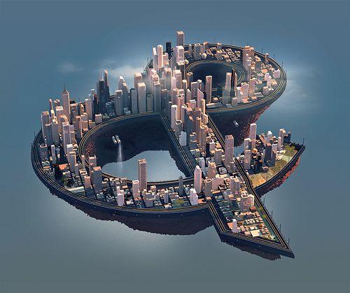 ampersand city