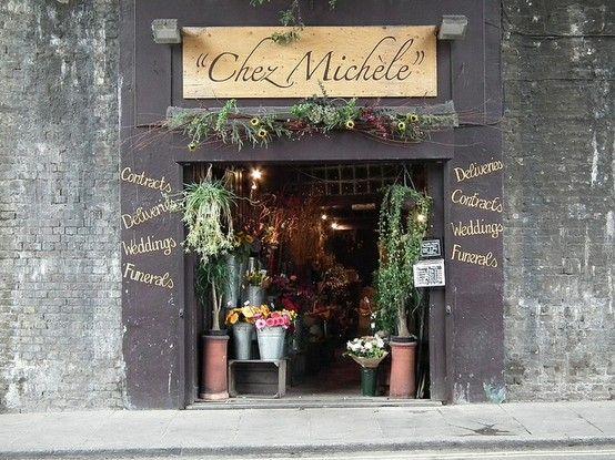 garden specialty store