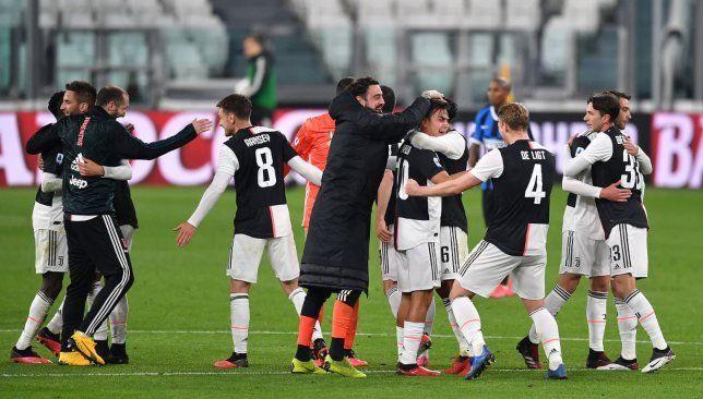 رسميا إيطاليا ت وافق على عودة التدريبات الجماعية سبورت 360 أعلن جوزيبي كونتي رئيس الوزراء الإيطالي اليوم السبت عن عودة أند In 2020 Juventus Soccer Field Paulo