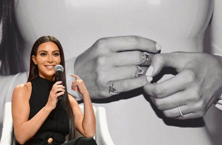 El esmalte favorito de Kim Kardashian cuesta menos de $150 pesos!