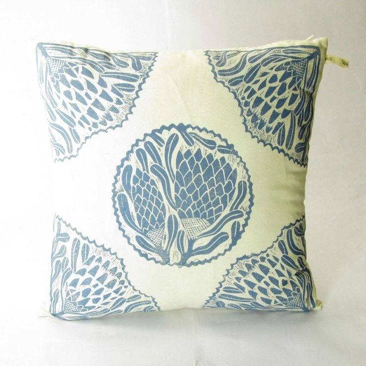 Cushion Covers by SpazaStore on Etsy