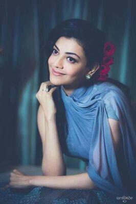Kajal aggarwal beautiful