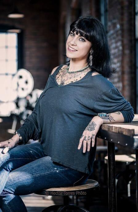 Danielle Colby Coming to the Southern Ideal Home Show