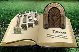 Замок Немодлин's photos   4 albums