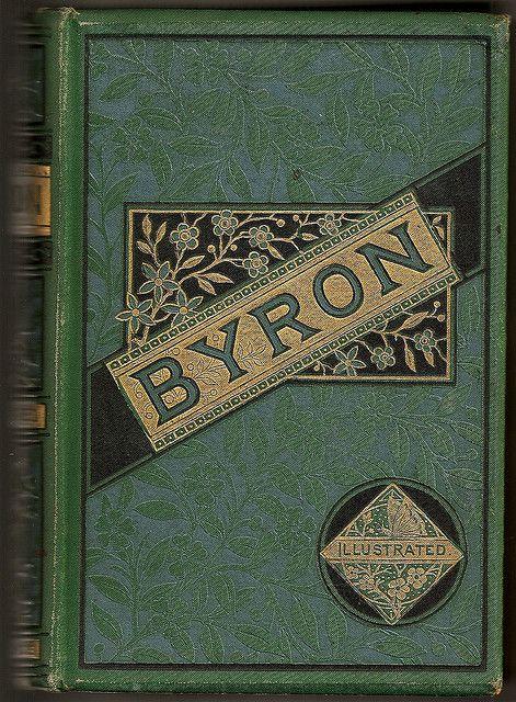 Byron. illustrated.