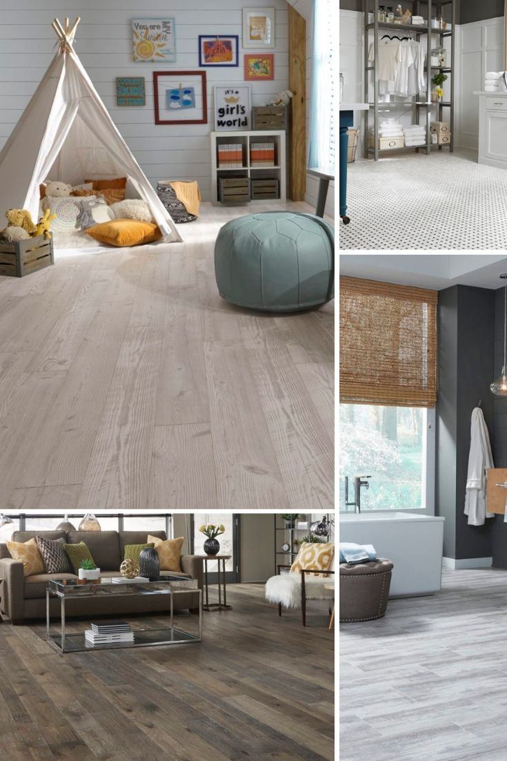 Have A Flooring Predicament To Resolve Our Floors Are Designed Solve Many Problems That Homeowners Encounter On Regul Mannington At Home Blog In